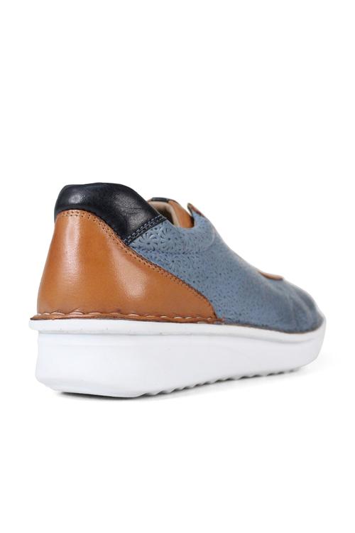 Tesselli Yee Leather Shoes