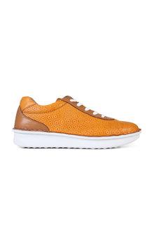 Tesselli Yee Leather Shoes - 282676