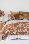 Bambury Kennedy Quilt Cover Set