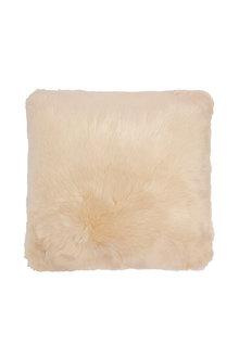 Bambury Faux Fur Cushion - 282984