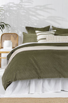 Bambury Sloane Quilt Cover Set - 283007