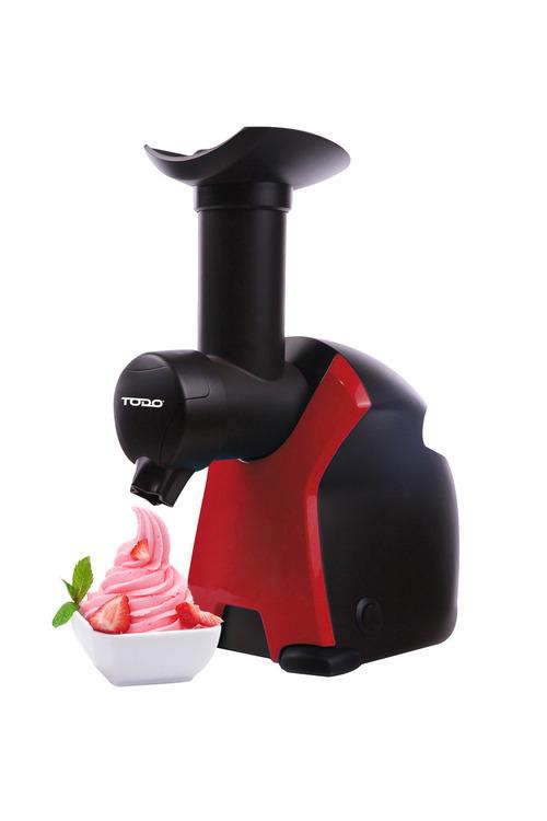 TODO Frozen Fruit Dessert Maker