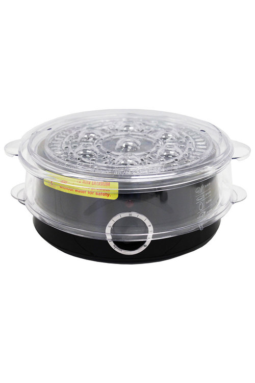 TODO 5L 2-Tray Steam Cooker