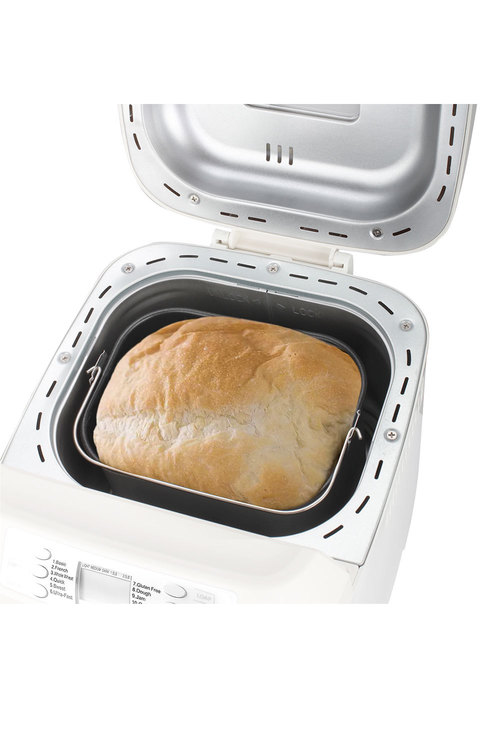 TODO Bread Maker