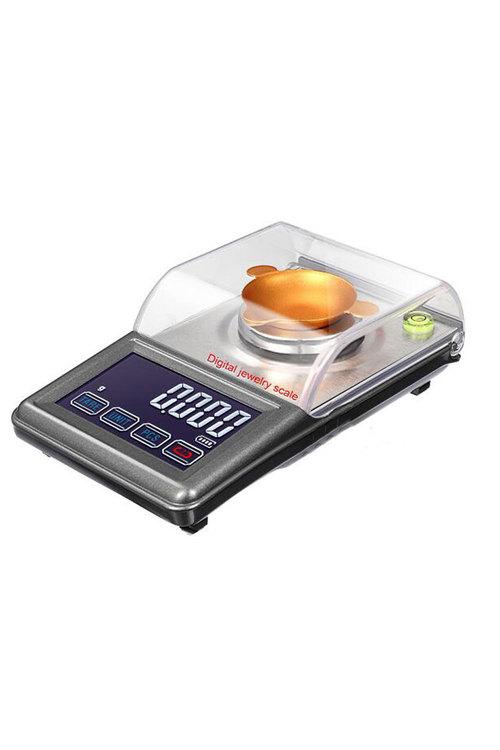 TODO 50gram Stainless Steel Digital Scale