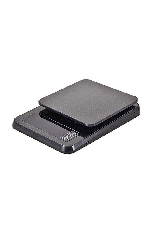 TODO 10Kg Stainless Steel USB Kitchen Scale