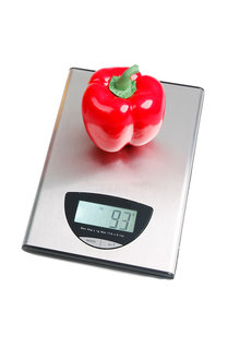 TODO 5Kg Stainless Steel Kitchen Scale - 283086