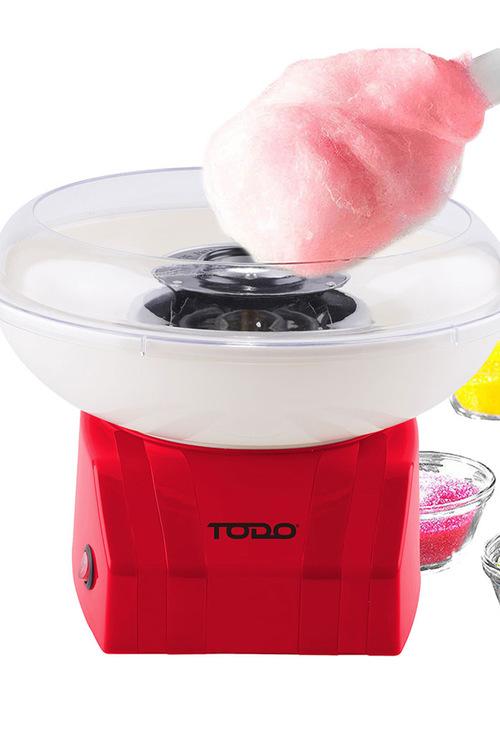TODO Cotton Candy Maker