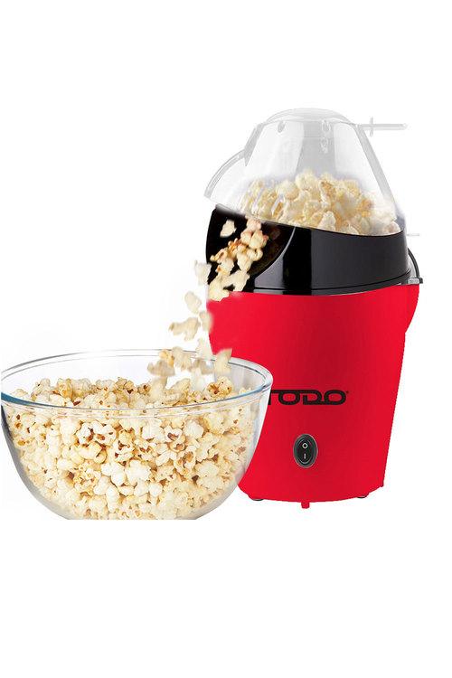 TODO Popcorn Maker