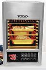 TODO 11L High Temperature Grill Oven