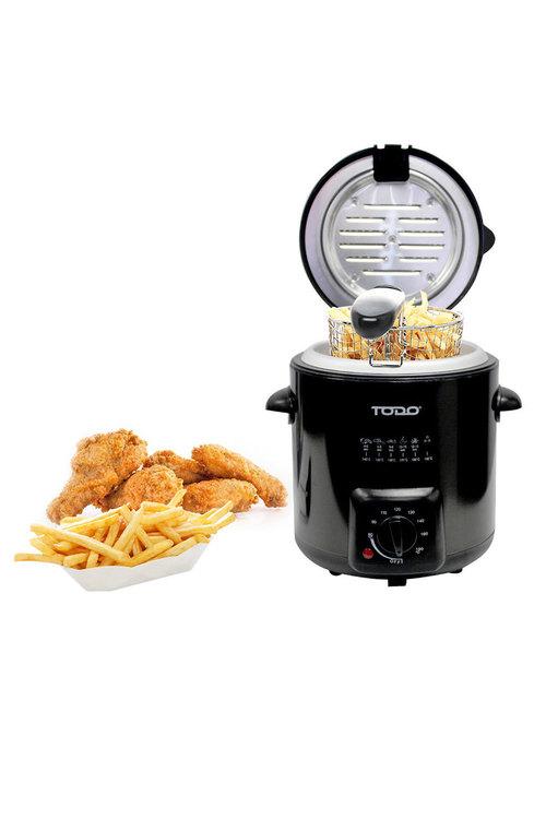 TODO 0.9L Deep Fryer