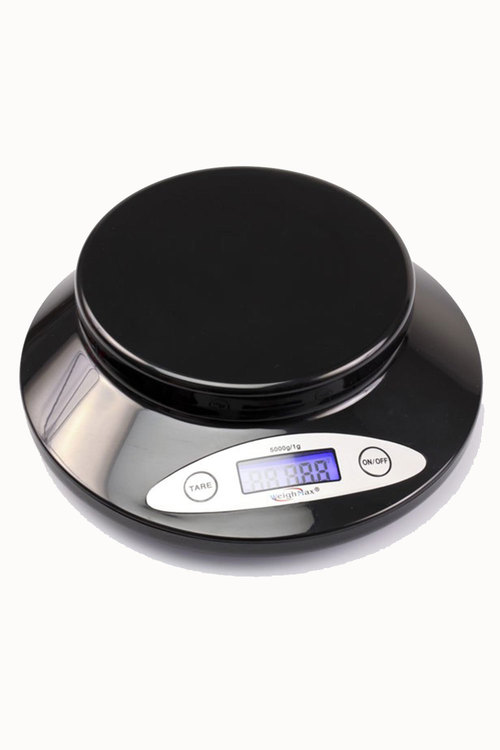 TODO 2Kg Kitchen Scale With Bowl
