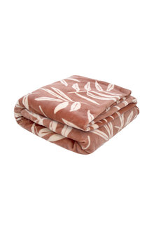 Bambury Hakea Ultraplush Blanket - 283149