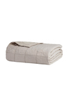 Bambury French Linen Quilted Coverlet