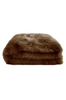 Bambury Faux Fur Throw - 283159