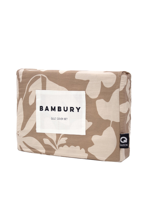 Bambury Muir Quilt Cover Set