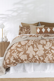 Bambury Muir Quilt Cover Set - 283160