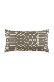 Bambury Gilbert Breakfast Cushion - 283179