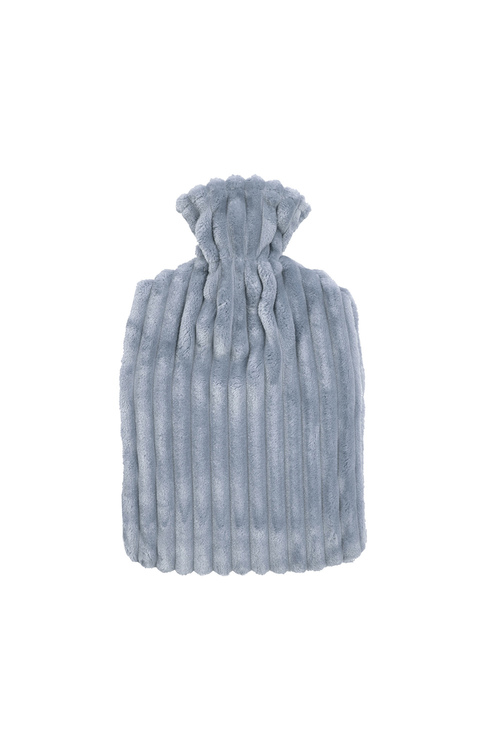 Bambury Channel Hot Water Bottle and Cover