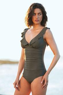 Maru Mara Ruffle swimsuit - 283262