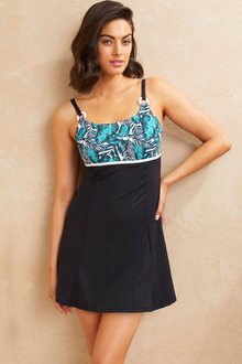 Maru Mara Dress Swimsuit - 283285