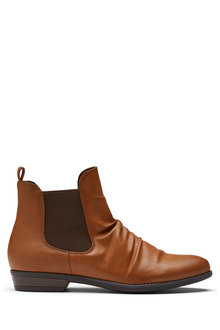 Therapy Shoes Redwood Boot - 283407