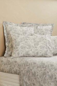 Printed Euro Pillowcase Pair - 283494