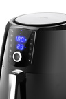 Spector 7L Air Fryer with LCD Touch Screen