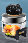 Spector 17L Convection Oven Air Fryer