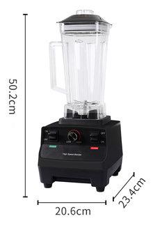 Spector Commercial Blender - 283500