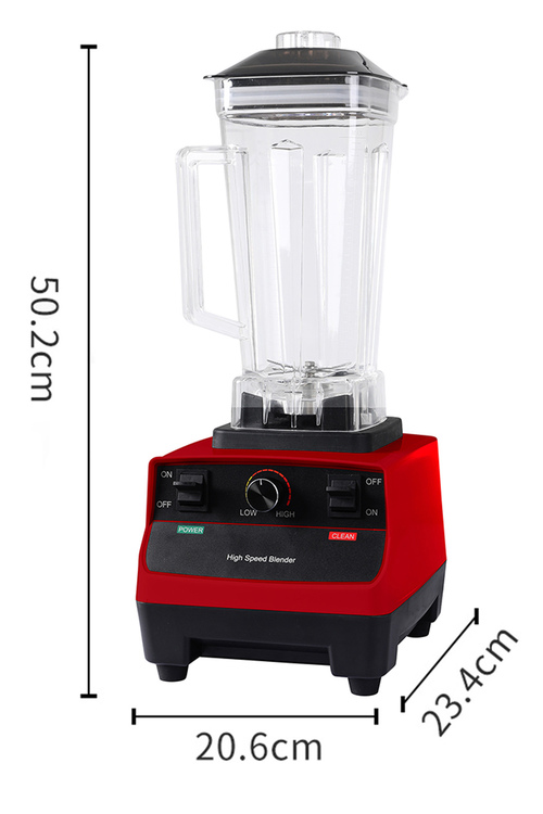 Spector Commercial Blender