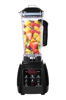 Spector Commercial Food Processor - 283501