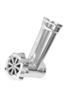 Spector Electric Stainless Steel Meat Grinder