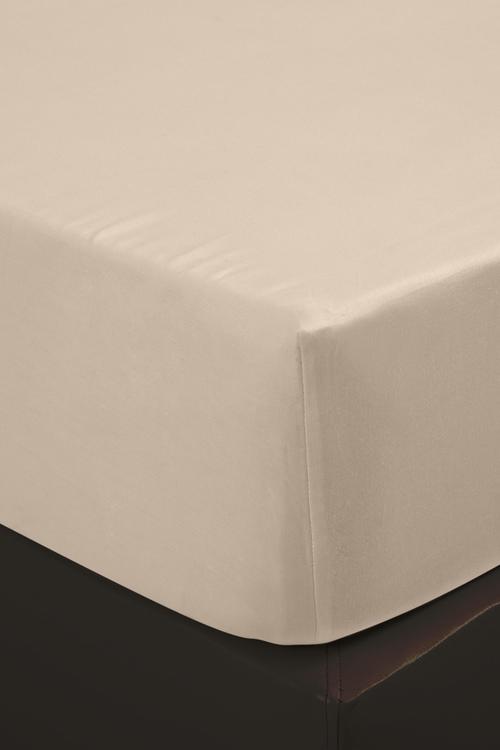 DreamZ 400 Thread Count Natural Bamboo Cotton Sheet Set