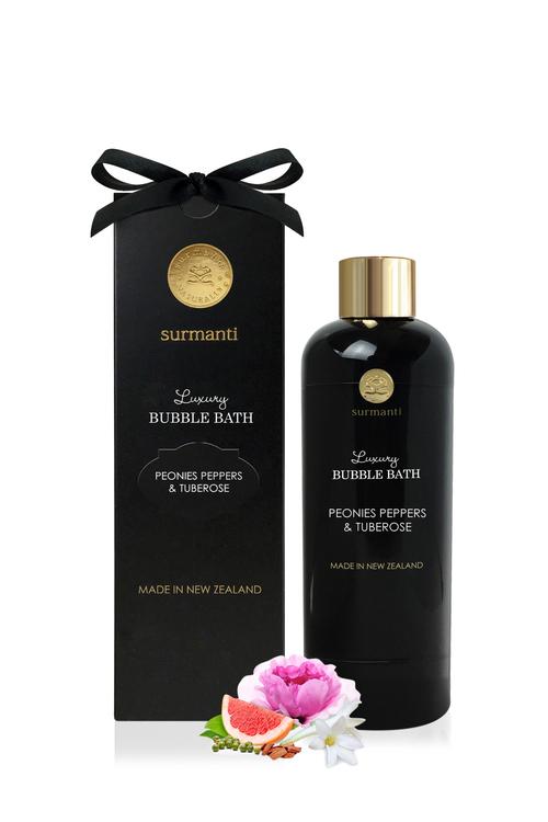 Surmanti Luxury Bubble Bath