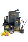 Surmanti Starfruit Lychee & Guava Opulence Crystal Gift Box