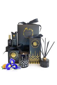 Surmanti Iris & White Water Opulence Crystal Gift Box - 283603