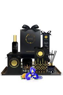 Surmanti Iris & White Water Crystal Gift Box - 283605