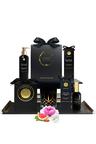 Surmanti Peonies Peppers & Tuberose Crystal Gift Box