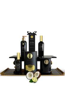 Surmanti Lime & Coconut Signature Gift Set - 283609