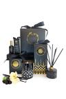 Surmanti Black Raspberry & Vanilla Opulence Crystal Gift Box