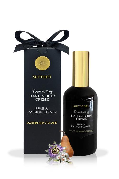 Surmanti Hand & Body Crème