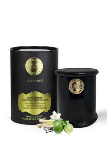 Surmanti Odour Eliminator Coconut Wax Candle - 283618