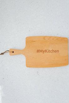 Personalised Hashtag Paddle Board - 283671