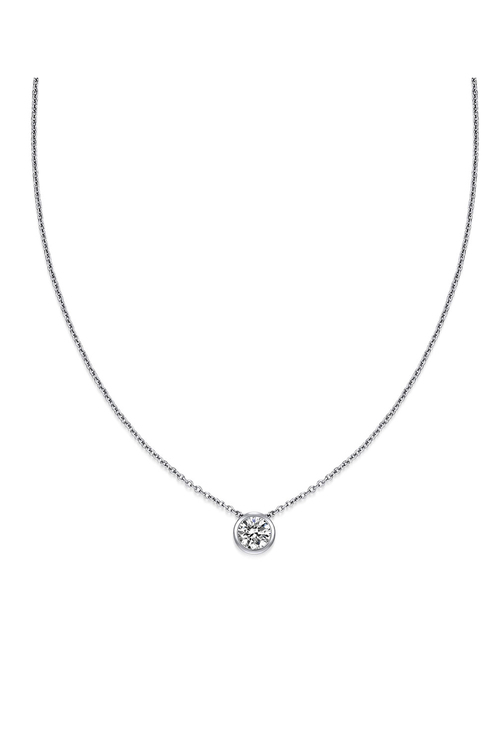 Mestige Astral Necklace with Swarovski® Crystals