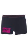 Personalised - Property Of ...Mens Underwear