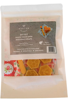 Hexton Beeswax Complete DIY Craft Kit - 284079