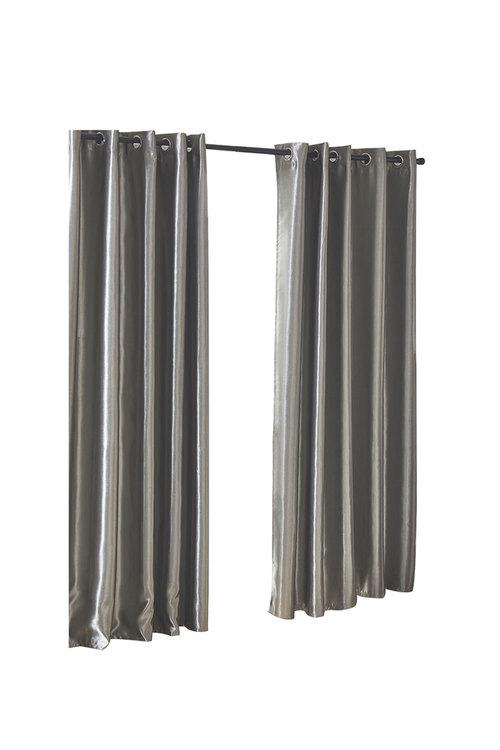 Marlow Blockout Eyelet Curtains