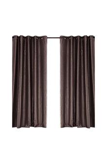 Marlow Blockout Eyelet Curtains - 284116