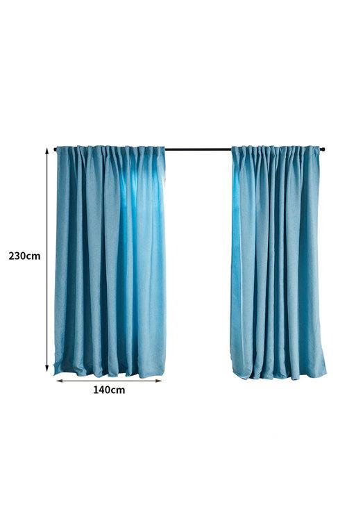 Marlow Room Darkening Multi Hang Curtains